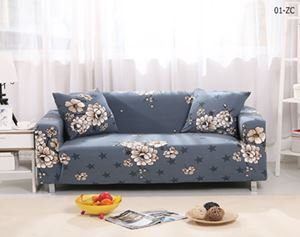 SOFA COVER (SINGLE + DOUBLE + TRIPLE) ZC  ETA 28/7/2018