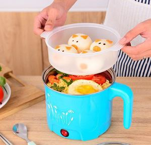 KOREAN MULTI POT 1.8L - PLASTIC