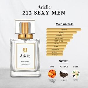 212 Sexy (M) 50ml