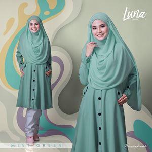LUNA ( MintGreen )