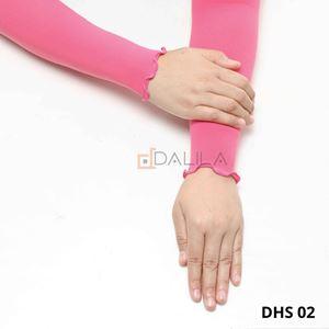 DALILA - DHS 02