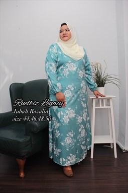 JUBAH ROZALIA (27622)