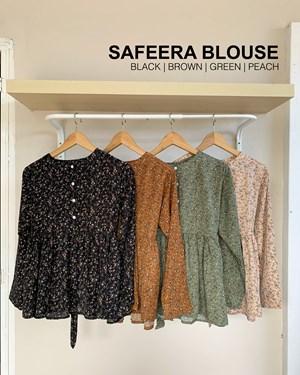 Safeera blouse
