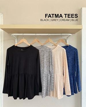 Fatma tees