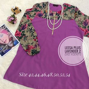 Leesa Plus Lavender 2