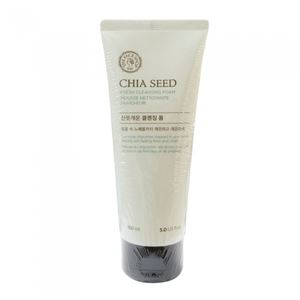 THE FACE SHOP Chia Seed Fresh Cleansing Foam 150ml