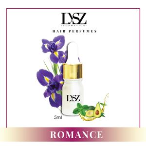 MINIATURE ROMANCE 5ML ( Main Accord - Soft / Floral / Sweet )