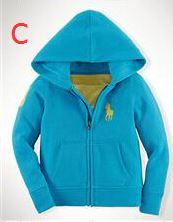 @  61140  BLUE JACKET. ( Size 2y )