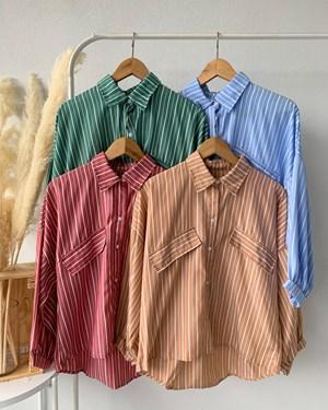 Oya blouse