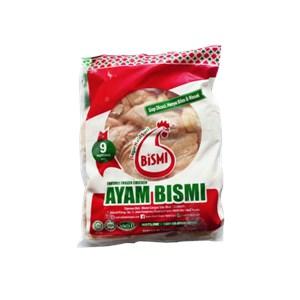 Ayam Bismi (Freshly Frozen Chicken) /1.1kg - 1.4kg