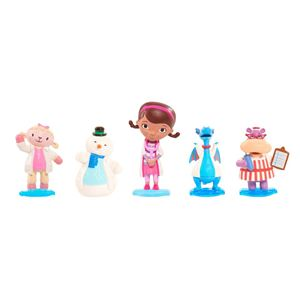 Doc McStuffins Mini Figure (5pcs)