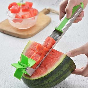 AMAZING MELON CUTTER