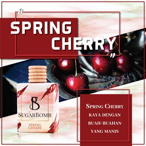 (AF) Spring Cherry (SugarBomb) (Single)