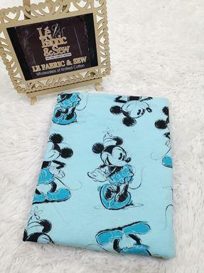 BLUE MICKEY 1906055