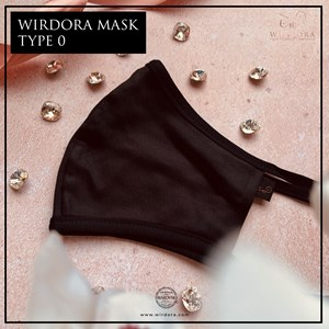 MASK WIRDORA - TYPE 0
