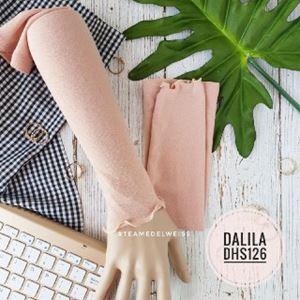 HANDSOCK DALILA DHS126