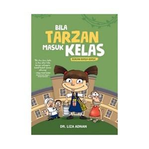 BILA TARZAN MASUK KELAS