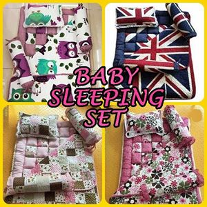 Baby Sleeping Set