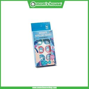 KUKU DUCKBILL - MOSQUITO REPELLENT PATCHES