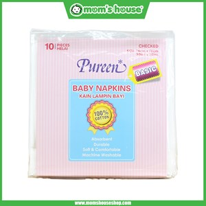 PUREEN -BABY NAPKIN BASIC