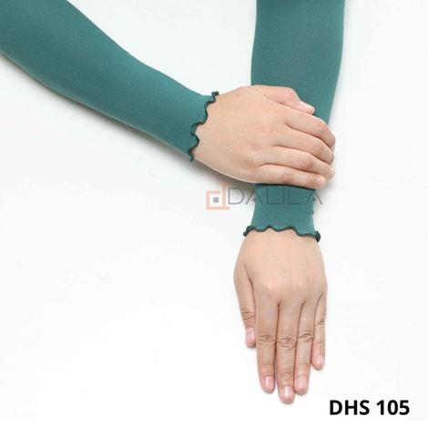 DALILA - DHS 105