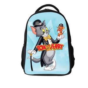 @  TOM & JERRY BACKPACK