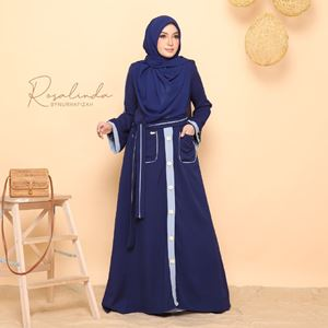 ROSALINDA (BLUEBERRY) BATCH 3