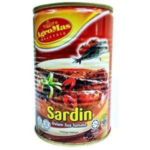 AGROMAS SARDIN