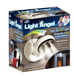 LIGHT ANGEL - MOTION SENSOR