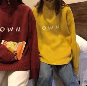 Own Sweater Knitwear