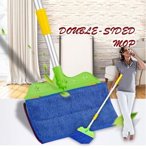 KOREAN DOUBLE-SIDED MOP N00987