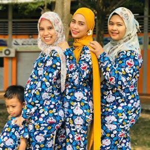 Pyjamas Viral DORAEMON