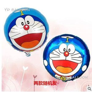 PARTY BALLOON  ( DORAEMON )