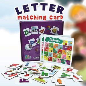 LETTER MATCHING CARD ETA 21 DEC 18