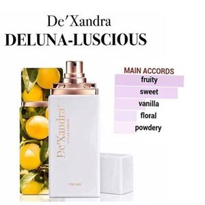 DELUNA by DEXANDRA - 35ML (Midnight Fantasy)