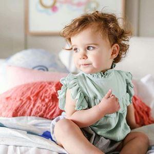 ADELLA BABY ROMPER
