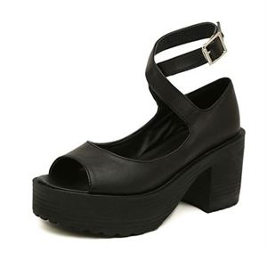 RSN3947 Black [Size: 36, 37, 38]