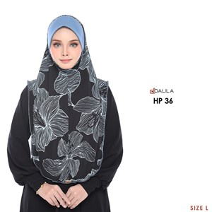 HAWA PRINTED NEW EDITION (L) HP 36