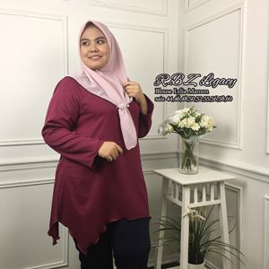LYLIA ( BIG PLUS SIZE )