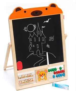 Bear Education Board eta 23 july 18