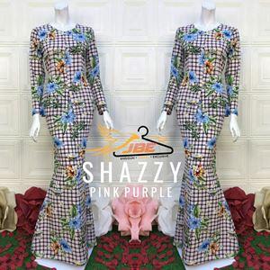 SHAZZY