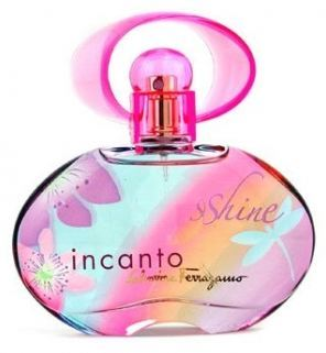 Salvatore Ferragamo Incanto Shine for women 100ml