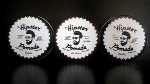 Hipster Pomade 20