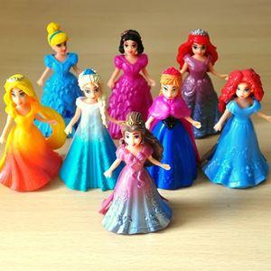 Princess Clip Dress