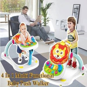 4 IN 1 LION Walker N00807