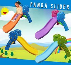 Panda Slider