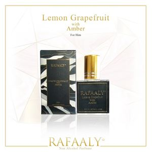 Lemon Grapefruit with Amber 9ml