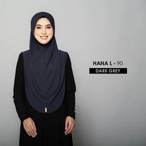 HANA (L) 90