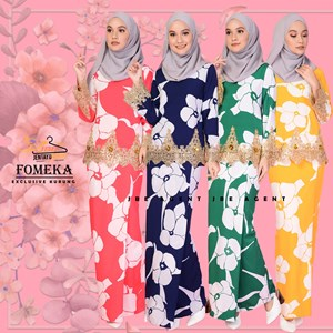 FOMEKA EXCLUSIVE KURUNG