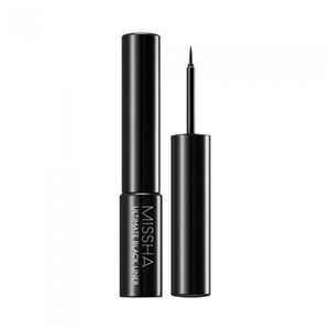 MISHHA Ultimate Black Liner